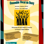 Ensemble Vocal Buxy